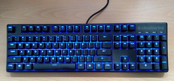 APEX MX500